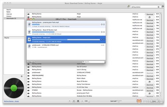 Music Download Center, Descarga Música Gratis Y Rápido