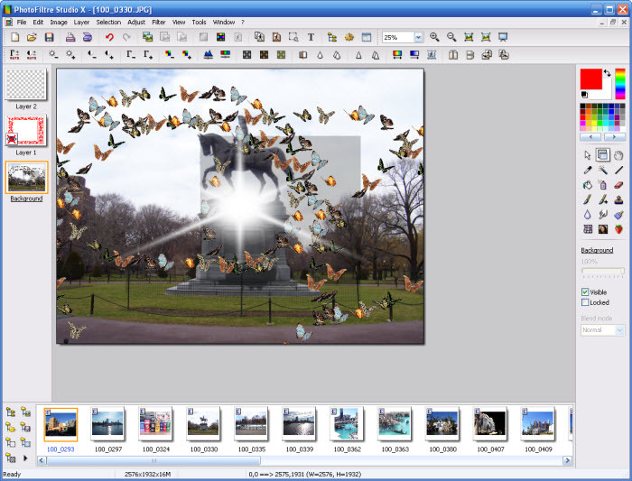 Descargar ps para editar fotos 43